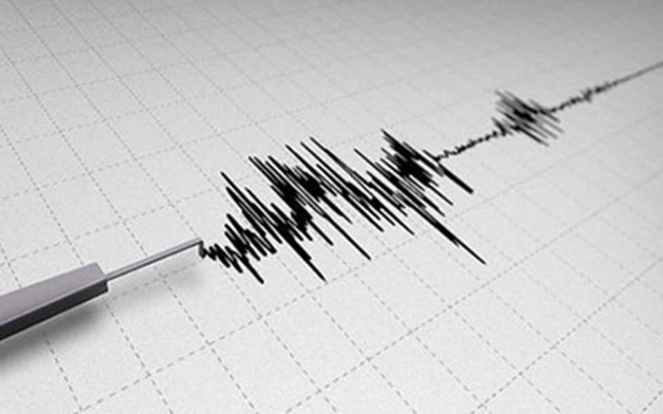 Νέα σεισμική δόνηση αισθητή στη Λάρισα