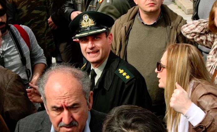 Συλλήψεις σε Λάρισα και Τύρναβο για ναρκωτικά