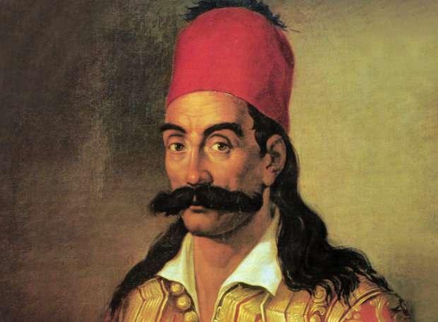 Ο Γρηγόρης Αυξεντίου, ο Σταυραετός του Μαχαιρά- Σαν σήμερα η θυσία του