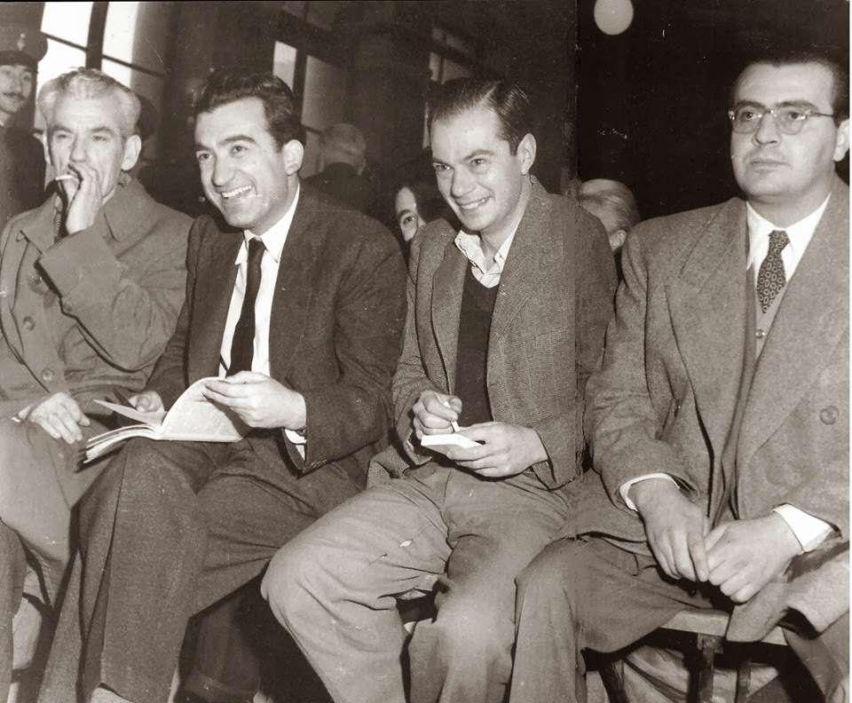 Σαν σήμερα: 1952 η καταδίκη του Νίκου Μπελογιάννη σε θάνατο