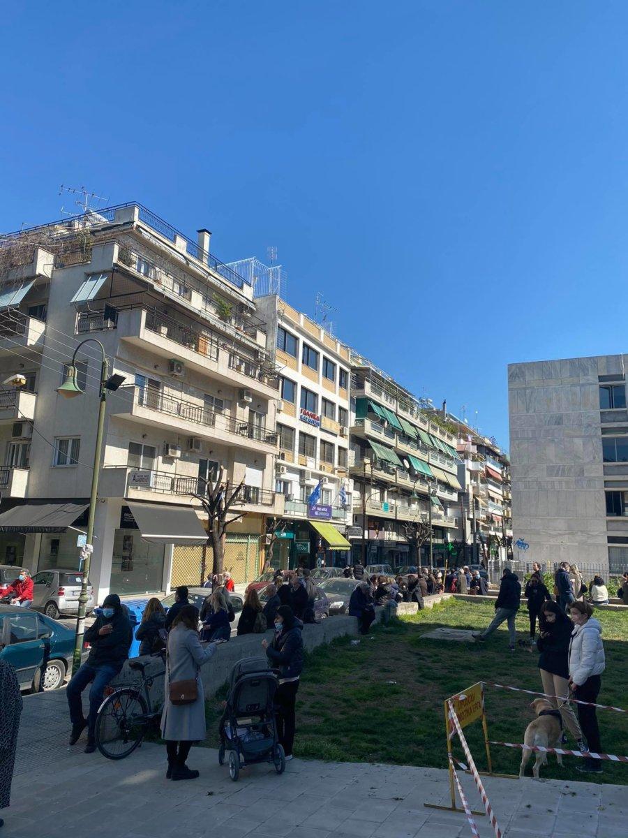 Σεισμός στην Ελασσόνα: Επιφυλακτικοί οι σεισμολόγοι για τον «χορό» των Ρίχτερ -Τι «βλέπει» το Γεωδυναμικό Ινστιτούτο