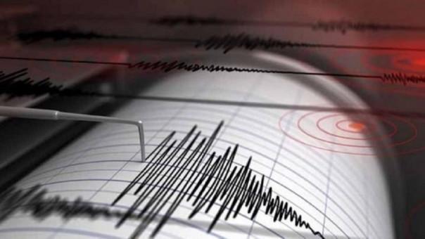 Σεισμός ταρακούνησε τη Λάρισα το ξημέρωμα