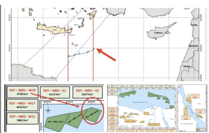 Τι σηματοδοτούν οι ενεργειακές εξελίξεις στην Αν. Μεσόγειο;