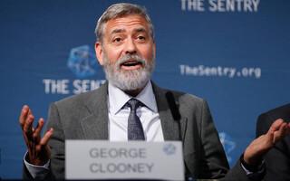 Τζορτζ Κλούνεϊ: Τα Μάρμαρα του Παρθενώνα πρέπει να επιστραφούν στην Ελλάδα