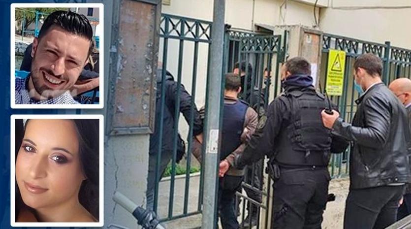 Φονικό στη Μακρινίτσα: «Εσένα δεν σε σκοτώνω για να μεγαλώσεις το παιδί μου», είπε στην μητέρα των δύο θυμάτων