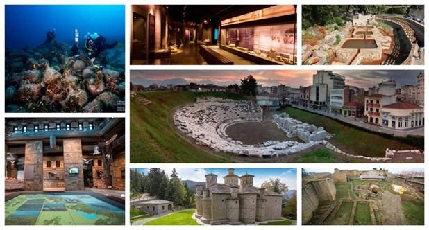 Σε διαδικτυακό forum για τον τουρισμό συμμετείχε η Περιφέρεια Θεσσαλίας