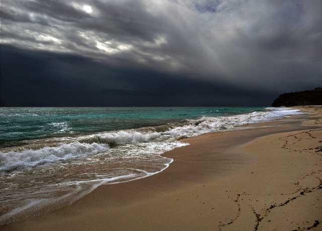 Δαλέζιος: Το φετινό καλοκαίρι θα είναι ψυχρό -θα χαθούν τα σιτηρά από τη Θεσσαλία λόγω κλιματικής αλλαγής
