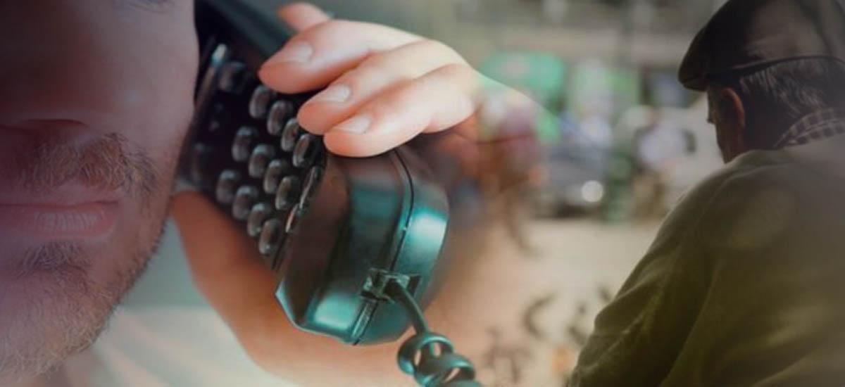 Διαστάσεις λαμβάνουν οι τηλεφωνικές οχλήσεις εξαπάτησης στη Λάρισα με τηλεφωνήματα από το εξωτερικό