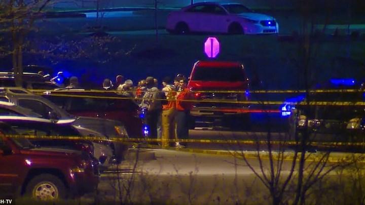 Μακελειό στις ΗΠΑ: Τουλάχιστον οκτώ νεκροί από τους πυροβολισμούς στις εγκαταστάσεις της FedEx