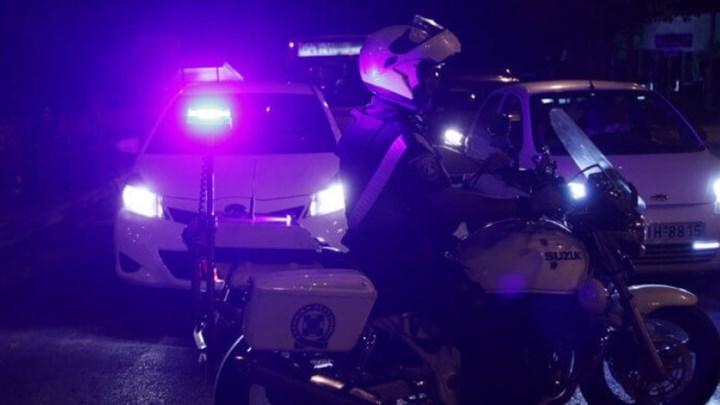 Τραυματίστηκε Λαρισαία σε τροχαίο με σύγκρουση αυτοκινήτων στη Λάρισα