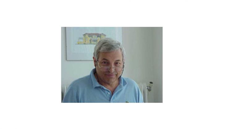 Λάρισα: Έφυγε από τη ζωή ο αρχιτέκτονας Paul-Guenter Balzer