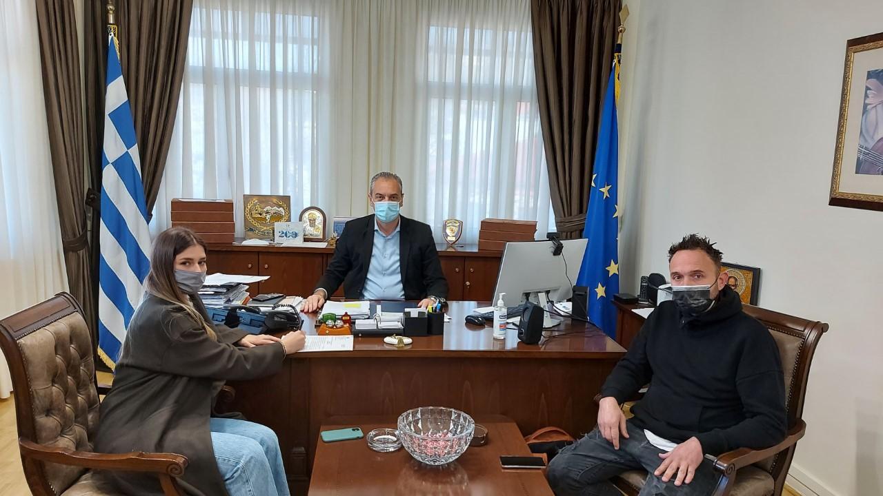 Ευαγγέλου: O Γάτσας βυθίζει ακόμη περισσότερο τον Δήμο Ελασσόνας