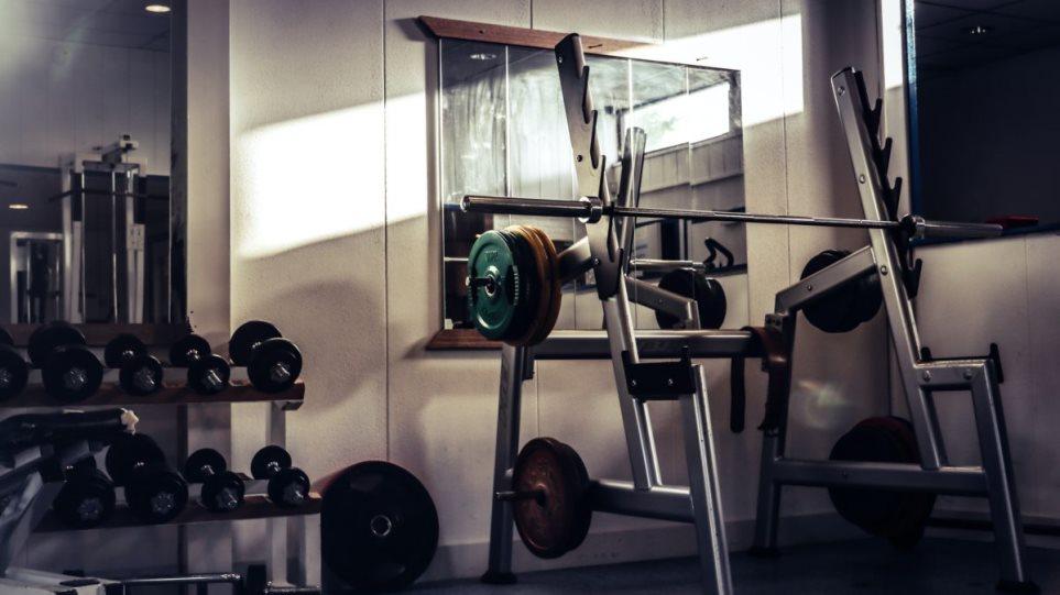 Βαριάς μορφής κορωνοϊο μπορεί να προκαλέσει η παρατεταμένη έλλειψη σωματικής άσκησης