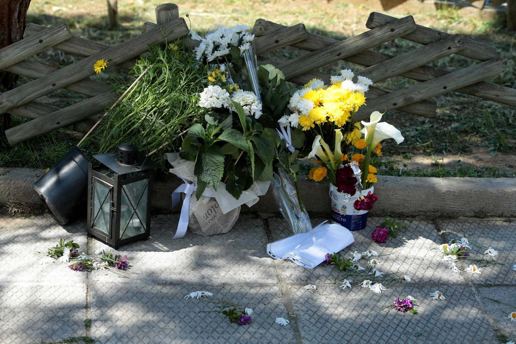 Πολιτικές αντιδράσεις για τη δολοφονία του Γ. Καραϊβάζ