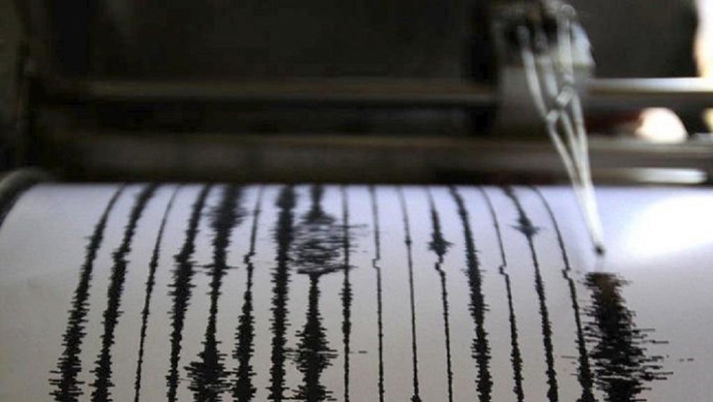 Σεισμός 5,1 Ρίχτερ κοντά στην Τήλο