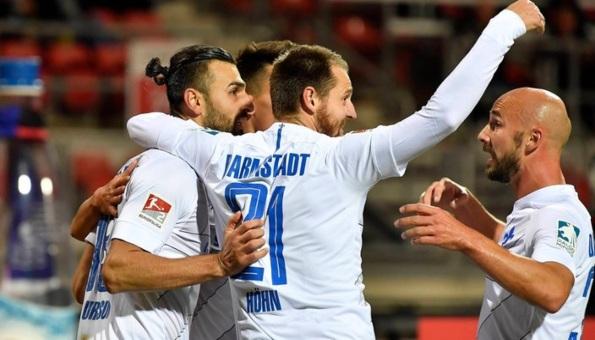 """Στοίχημα: """"Καταιγίδα"""" γκολ σε Γερμανία και Ιταλία, άνετη η Βαλένθια - 3αδα """"φωτιά"""" στο 6.23!"""