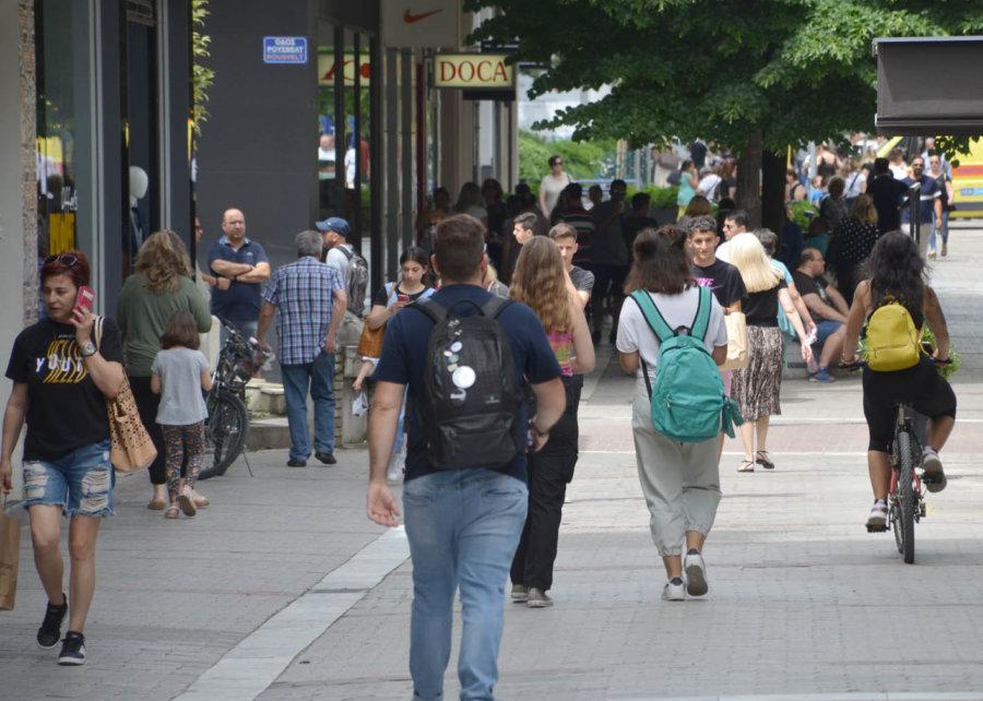 Λάρισα: Όχι του Εμπορικού Συλλόγου στο άνοιγμα των καταστημάτων την Κυριακή
