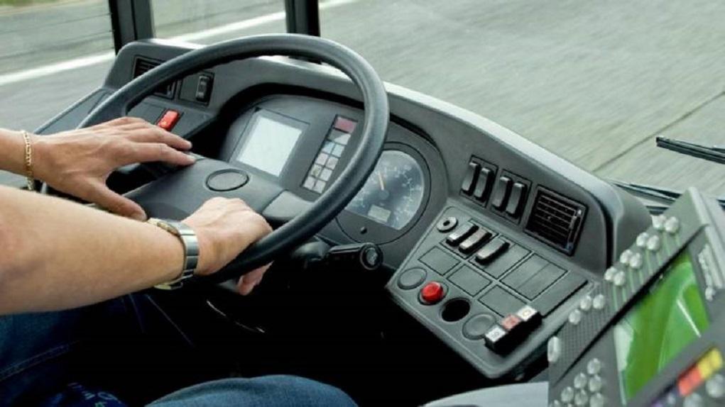 Άγριος ξυλοδαρμός οδηγού λεωφορείου από νεαρούς – Βίντεο ντοκουμέντο