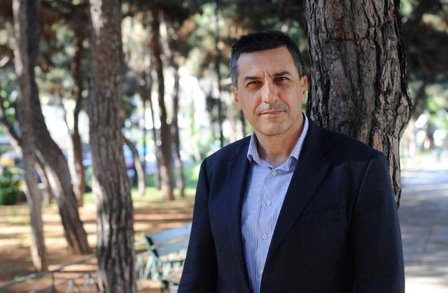 Δημήτρης Κουρέτας: «Δεν έχει ιατρική και επιδημιολογική λογική το άνοιγμα»
