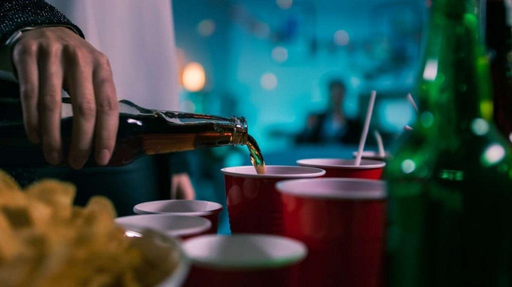 Λέσβος: Τα εγκαίνια μετατράπηκαν σε πάρτι χωρίς υγειονομικά πρωτόκολλα