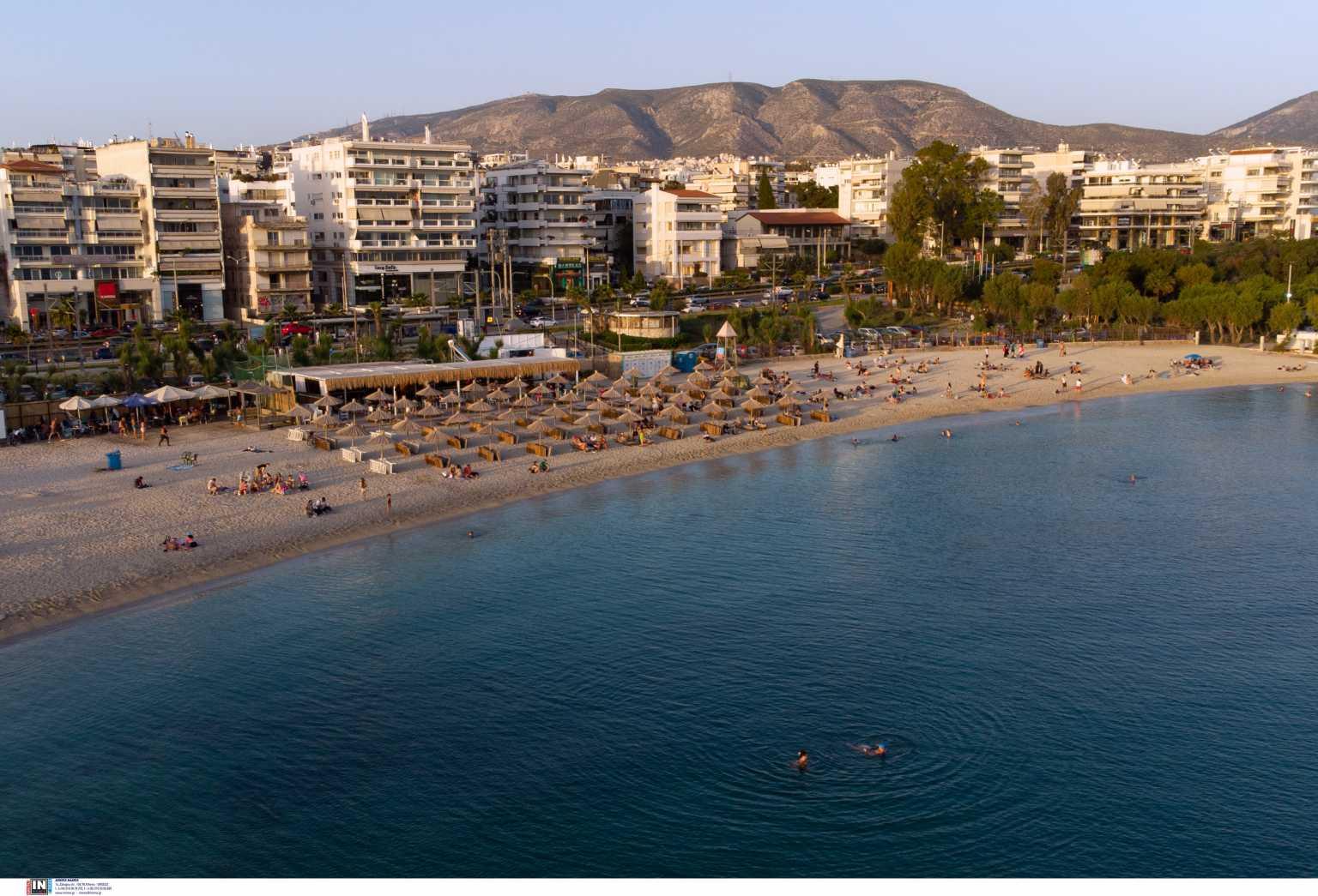 Ο καιρός το Σαββατοκύριακο: Που θα έχει καλοκαίρι τις πρώτες ημέρες «ελευθερίας» - Τι καιρό θα έχει στη Θεσσαλία