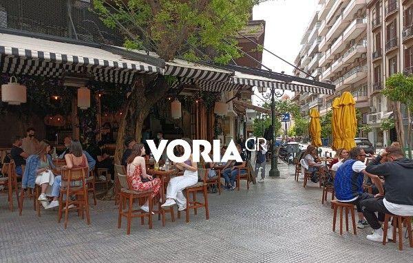Θεσσαλονίκη: «Αυλαία» στην εστίαση με κρατήσεις μέχρι... τέλη Αυγούστου