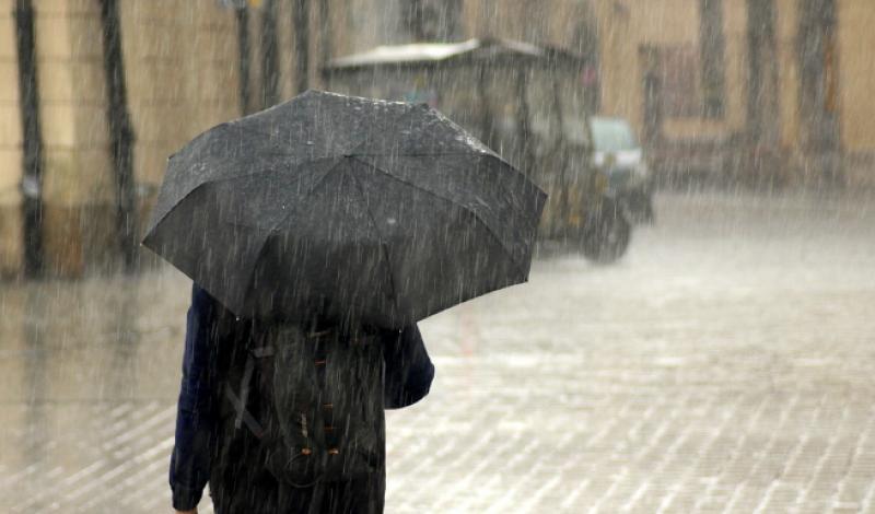 Τακούδης: Βροχές και κατά τόπους καταιγίδες στη Λάρισα μέχρι την Τρίτη
