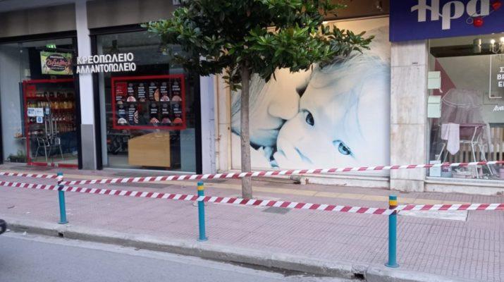 Κοντοζαμάνης από Λάρισα: προσλήψεις για να λειτουργήσει η ΜΕΘ Παίδων στο πανεπιστημιακό