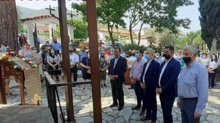 Δήμος Τεμπών: Θρησκευτικές εκδηλώσεις για τη γιορτή του Αγίου Πνεύματος