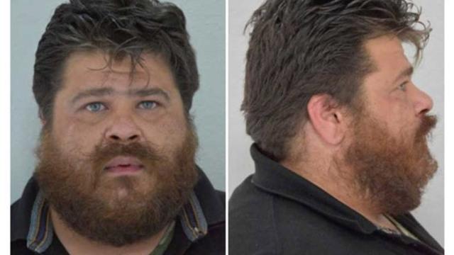 Αυτός είναι ο 35χρονος που κατηγορείται για τον βιασμό 14χρονης - Την προσέγγισε μέσω facebook