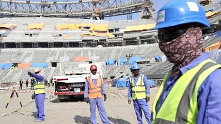 Το Πανεπιστήμιο Θεσσαλίας «δουλεύει» για το Κατάρ