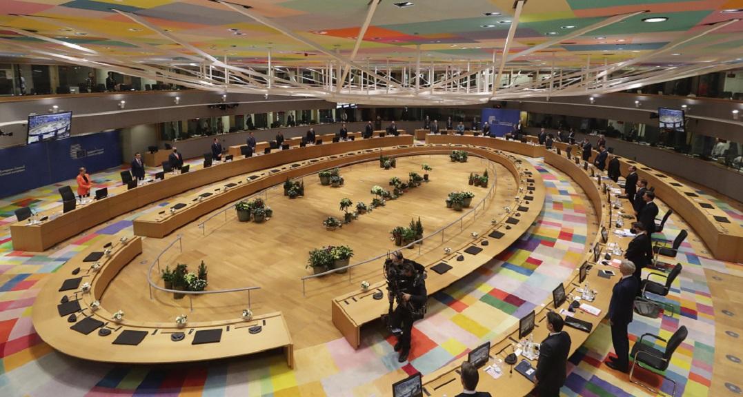 Αντίστροφη μέτρηση για τη Σύνοδο Κορυφής – Στο «τραπέζι» ευρωτουρκικά και προσφυγικό
