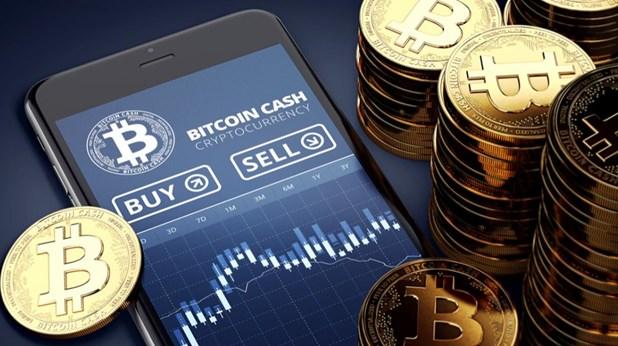 Εξαπάτησαν Φαρσαλινή που επένδυσε σε Bitcoin σε πλατφόρμα της Βρετανίας