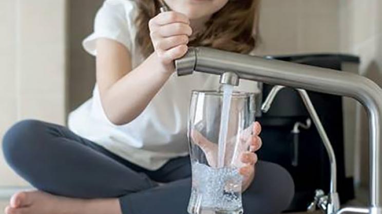 Συμφέροντα «παίζουν» με το πόσιμο νερό της Λάρισας