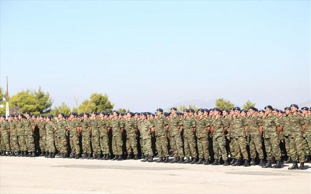 ΓΕΕΘΑ: Τα μέτρα προστασίας στις ένοπλες δυνάμεις κατά της πανδημίας
