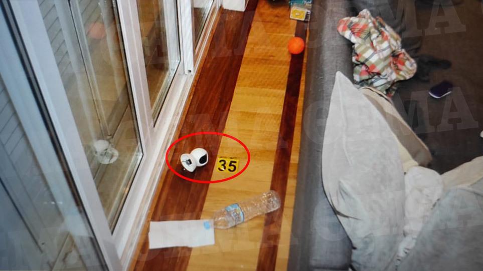 Φωτογραφία – ντοκουμέντο: Η σπασμένη κάμερα που «έδειξε» τον δολοφόνο της Καρολάιν