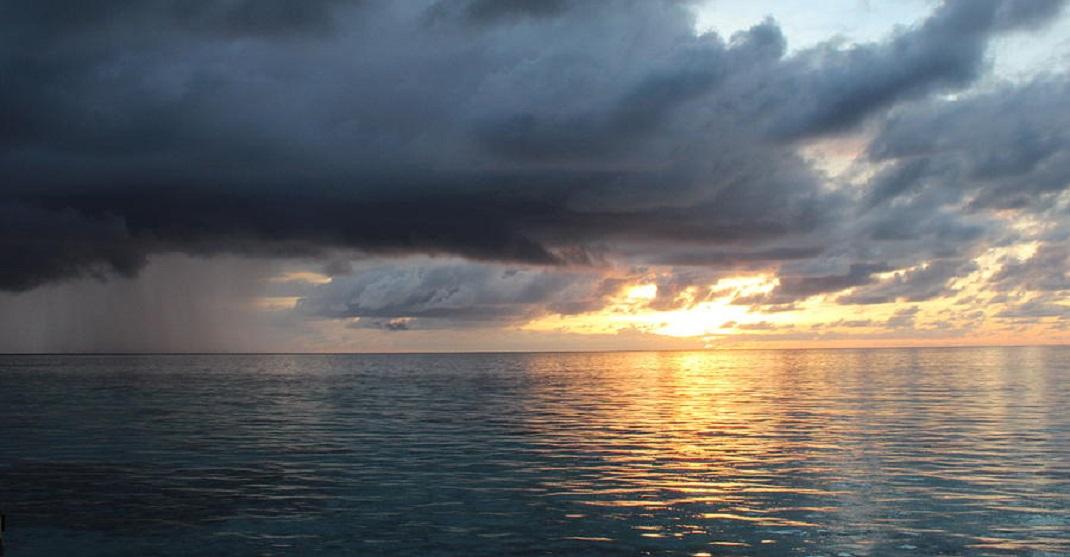 Ο καιρός με τον Π. Γιαννόπουλο: Ισχυρές καταιγίδες με χαλαζοπτώσεις το Σάββατο (video)