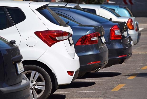 Σχέδια για πέντε περιφερειακά πάρκινγκ στη Λάρισα – Πού θα δημιουργηθούν