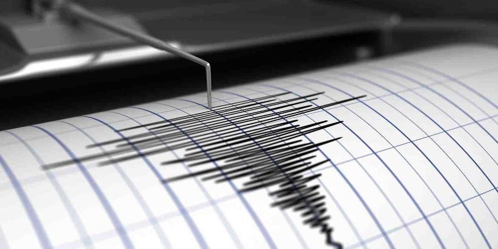 Σεισμός 5,7 Ρίχτερ κοντά στη Νίσυρο