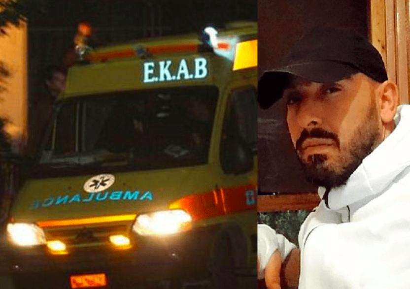 Τύρναβος: «Σήκωσε» τα πάντα στο πέρασμά του – Έκλεψε από τρακτέρ μέχρι φορτηγό αυτοκίνητο
