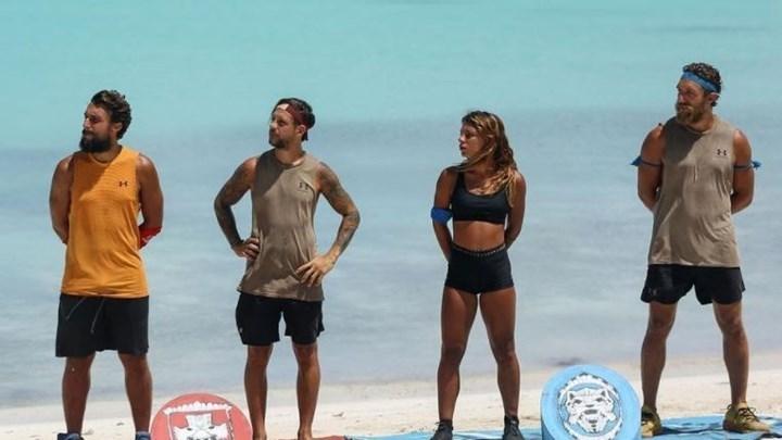 Survivor: Ποιοι θα περάσουν στον τελικό; - Η αγωνία κορυφώνεται