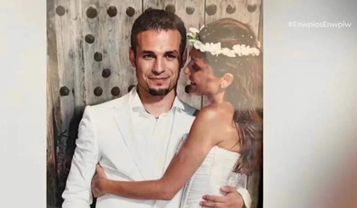 Δέσποινα Βανδή – Ντέμης Νικολαΐδης: Η γνωριμία, ο λαμπερός γάμος και το διαζύγιο