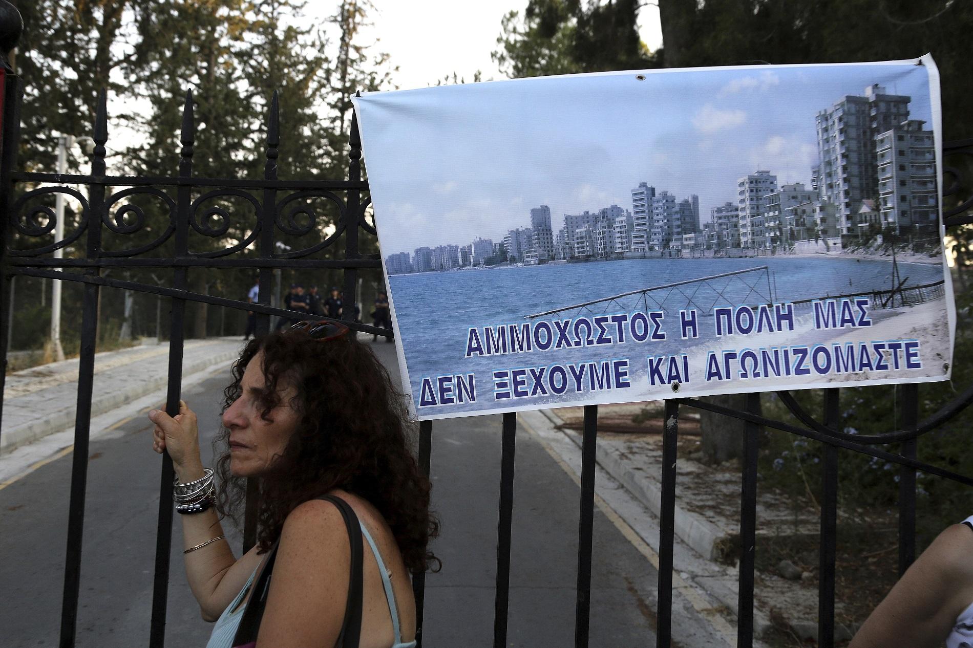 Διπλωματικός μαραθώνιος Αθήνας-Λευκωσίας για την τουρκική προκλητικότητα – Έκτακτη συνεδρίαση του Συμβουλίου Ασφαλείας