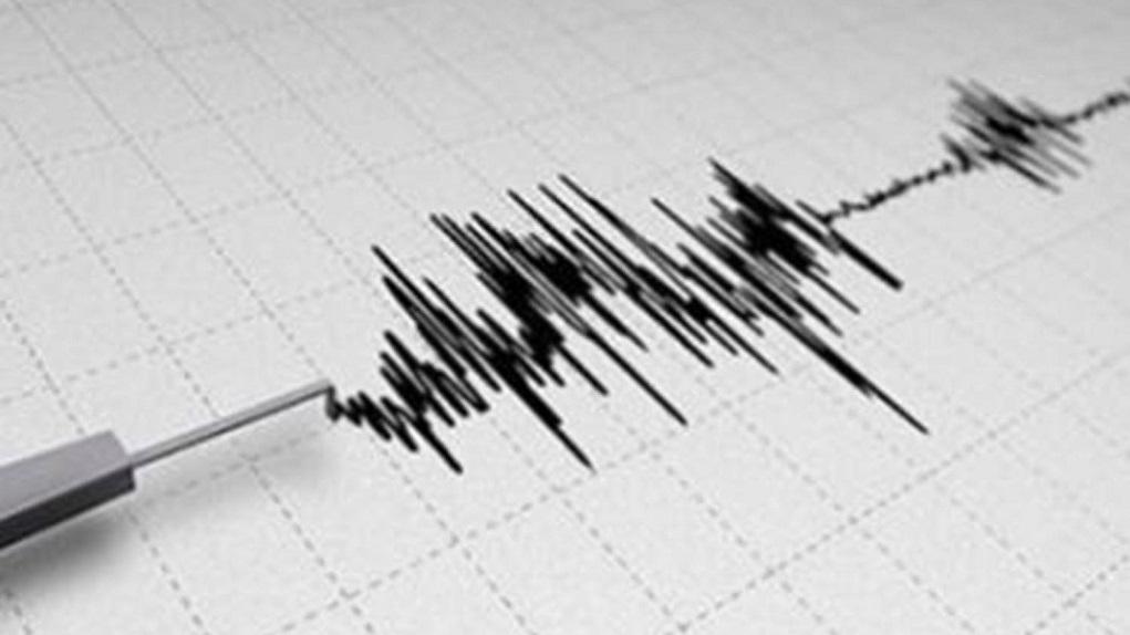 Δύο σεισμικές δονήσεις κοντά στη Θήβα