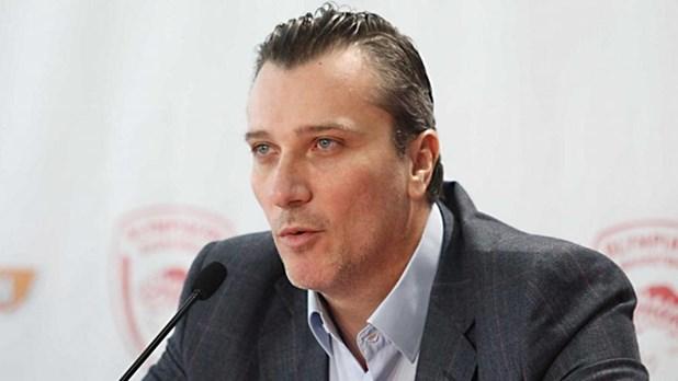 Επικεφαλής της ελεγκτικής Επιτροπής της Ευρωλίγκας ο Λαρισαίος Νίκος Λεπενιώτης