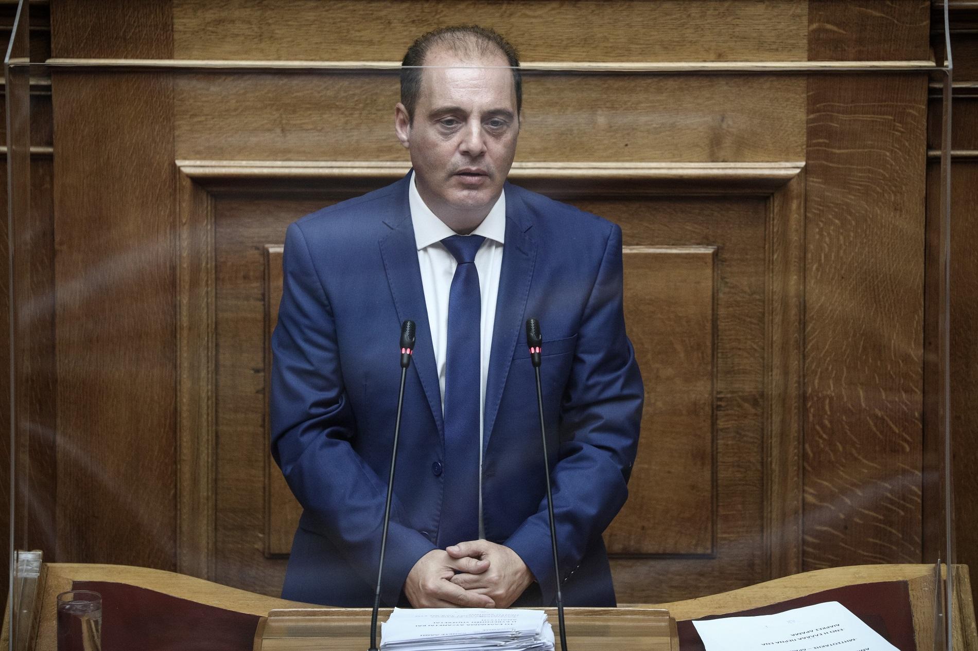 Μήνυμα της Ελληνικής Λύσης για την 47η επέτειο αποκατάστασης της Δημοκρατίας