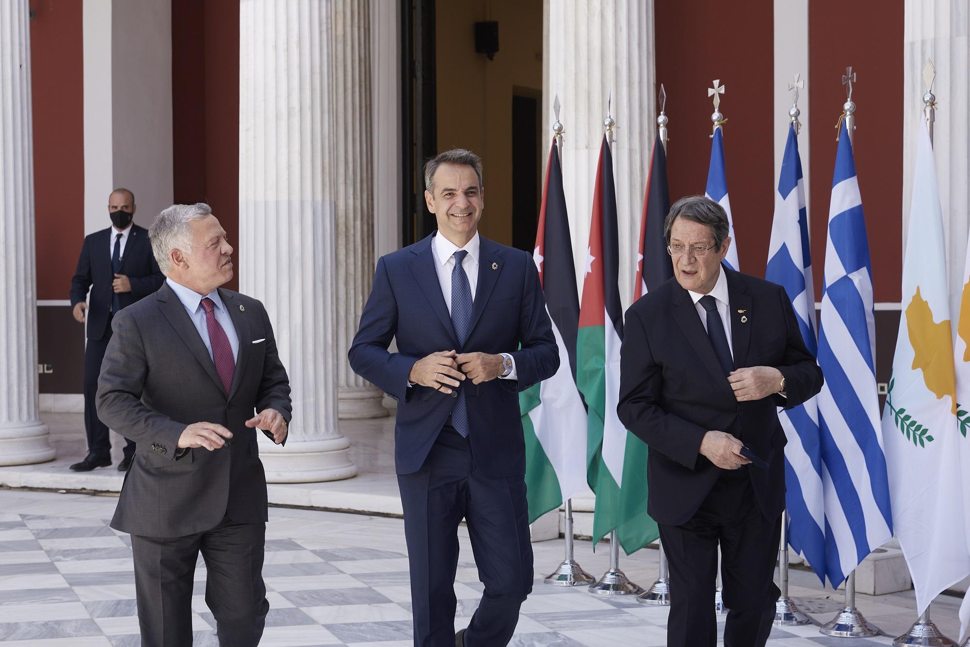 Νέες διπλωματικές πρωτοβουλίες Αθήνας – Λευκωσίας έναντι της τουρκικής παραβατικότητας