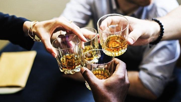 Πώς το αλκοόλ συνδέεται με τον καρκίνο - Νέα έρευνα