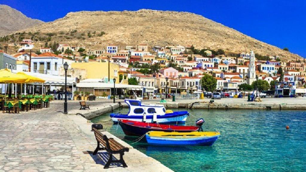 """""""Πράσινο"""" νησί η Χάλκη με ελληνογαλλική συνεργασία (video)"""