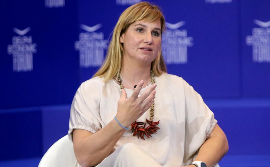 Κέλλας: «Η πράσινη ανάπτυξη εθνική προτεραιότητα»